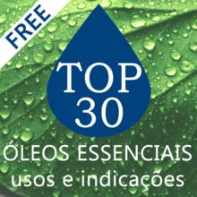 Aplicativo aromaterapia em portugues