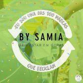 Sim nós queremos mudar o mundo! E vc? Já conhece o trabalho do @seloeureciclo ??? #ficaadica #bysamia #bysamiaaromaterapia #reciclagem #consciencia #aroma #aromaterapia #bemestaremgo